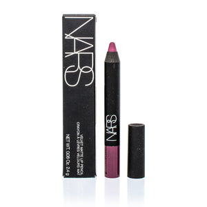 Nars Dirty Mind Velvet Matte Lipstick Pencil 0.08  oz (2.4  ml)