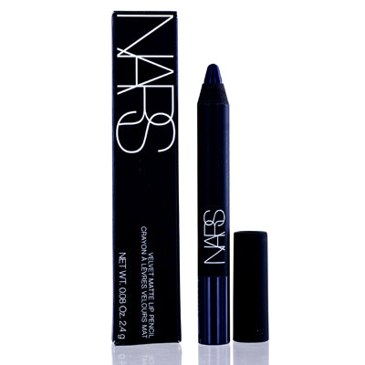 Nars Unspoken Velvet Matte Lipstick Pencil 0.08  oz (2.4  ml)