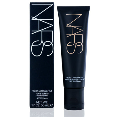 Shop for authentic Nars Velvet Matte Skin Tint Broad Spectrum Spf 30 (Cuzco) 1.7 Oz (50 Ml) at Diaries of Paris