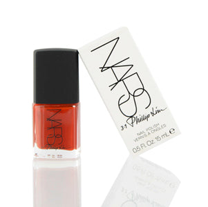 buy Nars Nail Polish Hell Bent 0.25 Oz [diaries of paris] cheap shephora walmart amazon