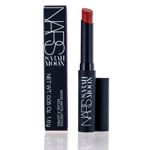 Nars Sarah Moon Lipstick Fearless Red