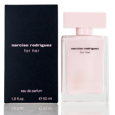 Narciso Rodriguez For Her by Narciso Rodriguez Edp Spray For Women