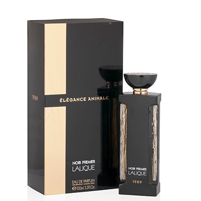 Noir Premier Elegance Animale by Lalique Edp Spray Unisex For Men and For Women