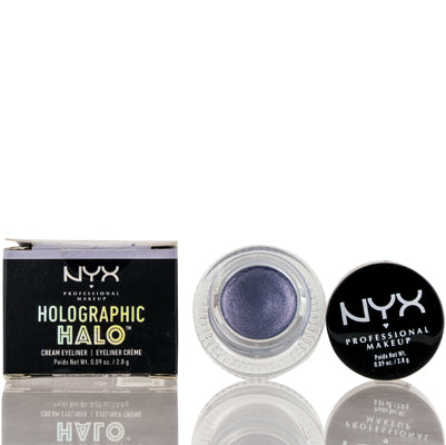 Nyx Holographic Halo Cream Eyeliner Crystal Vault .09 (2.5 Ml)