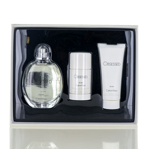 Obsessed by Calvin Klein Set For Men