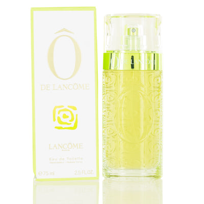 O De Lancome by Lancome Edt Spray For Women