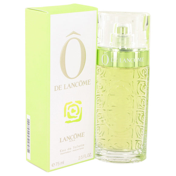 O De Lancome Eau De Toilette Spray By Lancome For Women
