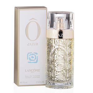 O D'Azur by Lancome Edt Spray For Women