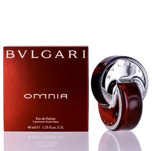 Omnia by Bvlgari Edp Spray For Women