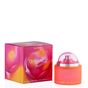 Only Me Passion by Yves De Sistelle Edp Spray For Women