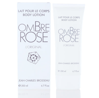 Ombre Rose Brosseau Body Lotion 6.7 Oz (200 Ml) For Women