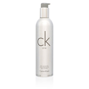 Ck One by Calvin Klein Body Moisturizer 8.5 Oz Unisex For Men and For Women