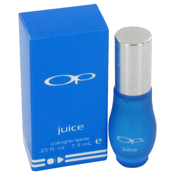 Op Juice Mini Cologne Spray By Ocean Pacific For Men