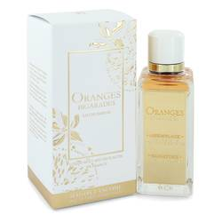 Oranges Bigarades Eau De Parfum Spray (Unisex) By Lancome For Women