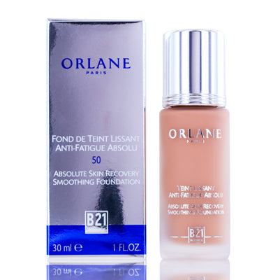 Orlane Absolute B21 Skin Recovery Foundation Liquid Terre Rosee 1.0 Oz (30 Ml)