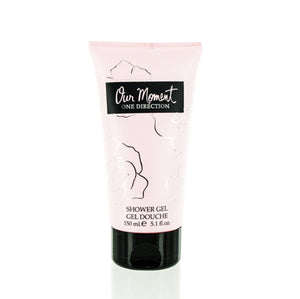 Our Moment by One Direction Shower Gel 5.1 oz  For Women