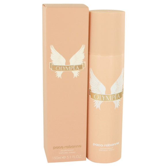 Olympea Deodorant Spray By Paco Rabanne For Women