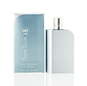 Buy online Perry Ellis 18 by Perry Ellis Edt Spray For Men at diariesofparis.com