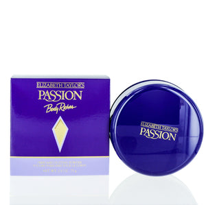 Passion by Elizabeth Taylor Perfumed Dusting Powder 2.6 oz For Women