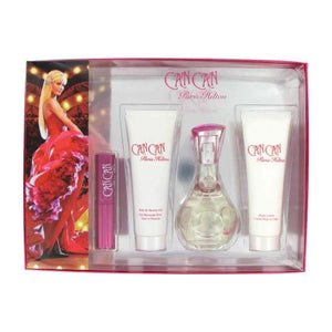 Can Can by Paris Hilton 4 Piece Gift Set For Women