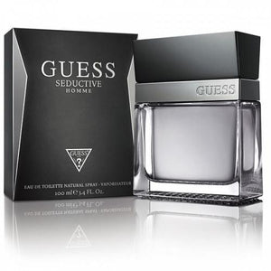 Guess Seductive by Guess Inc. Edt Spray For Men