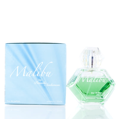 Malibu by Pamela Anderson Edp Spray For Women