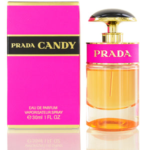 Prada Candy by Prada Edp Spray For Women