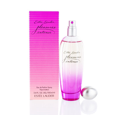 Pleasures Intense by Estee Lauder Edp Spray For Women