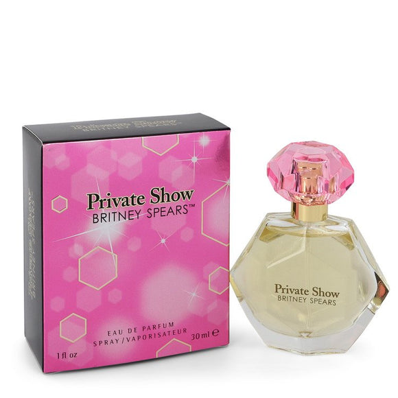 Private Show Eau De Parfum Spray By Britney Spears For Women