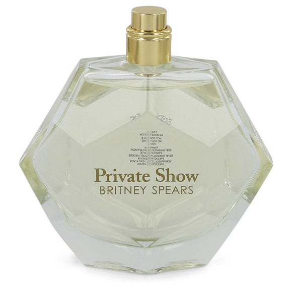 Private Show Eau De Parfum Spray (Tester) By Britney Spears For Women
