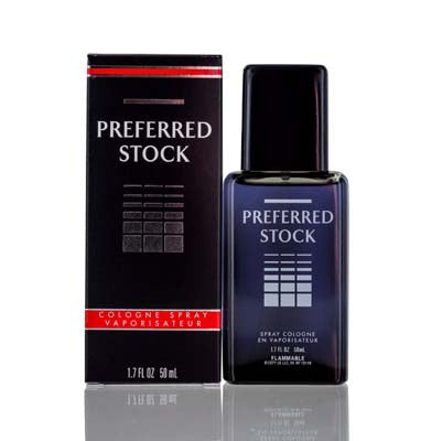 Preferred Stock by Coty Cologne Spray For Men