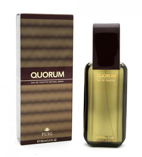 Quorum by Puig Edt Spray For Men