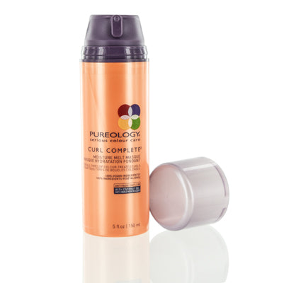 Pureology Curl Complete  Pureology Moisture Melt Mask 5.0 Oz (150 Ml)