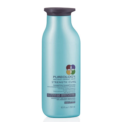 Pureology Strength Cure Pureology Shampoo 8.5 Oz (250 Ml)