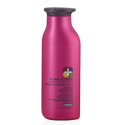 Pureology Smooth Perfection Pureology Color Care Shampoo 8.5 Oz (250 Ml)