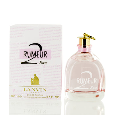 Rumeur 2 Rose by Lanvin Edp Spray For Women