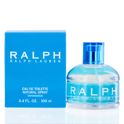 Ralph by Ralph Lauren Edt Spray For Women