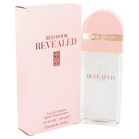 Red Door Revealed Eau De Parfum Spray By Elizabeth Arden For Women