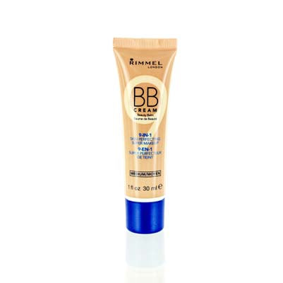 Rimmel London  Bb Cream Super Makeup (Medium) 1.0 Oz