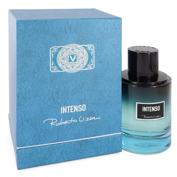 Roberto Vizzari Intenso Eau De Toilette Spray By Roberto Vizzari For Men