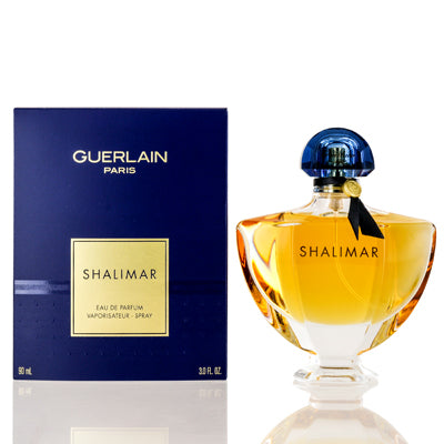 Shalimar by Guerlain Edp Spray For Women