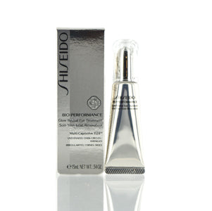Shiseido Bio-Performance Glow Revival Eye Treatment 0.54  oz   .