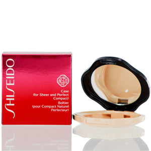 Shiseido Case For Sheer And Perfect Compact