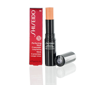 Shiseido Perfecting Stick Concealer Long Lasting (55) Medium Deep 0.17 oz (5  ml)