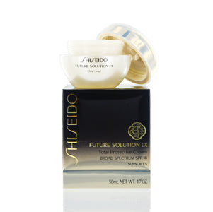 Shiseido Future Solution Lx Cream Spf 20 1.7  oz (50  ml).