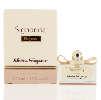 Signorina Eleganza by Salvatore Ferragamo Edp Spray For Women