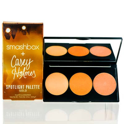 Smashbox Spotlight Gold Palette 0.3 Oz (8.5 Ml)