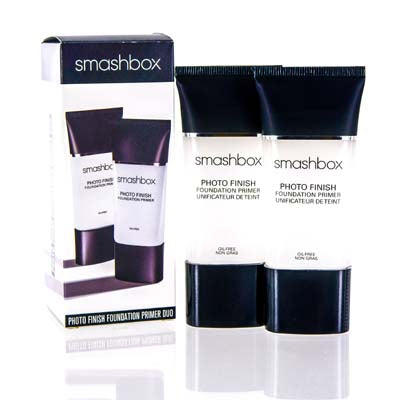 Shop for authentic Smashbox Photo Finish Foundation Primer Duo 1.0 Oz (30 Ml) at Diaries of Paris