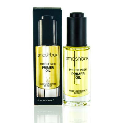 Smashbox Photo Finish Primer Oil 1.0 Oz (30Cml)