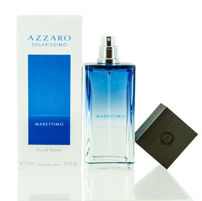 Solarissimo Marettimo by Azzaro Edt Spray For Men